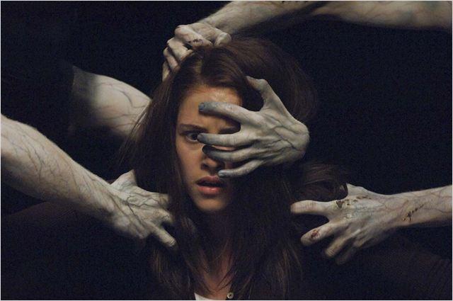 Messengers : Fotograf Kristen Stewart