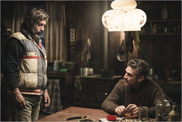Fotograf Leonardo Sbaraglia, Ricardo Darín