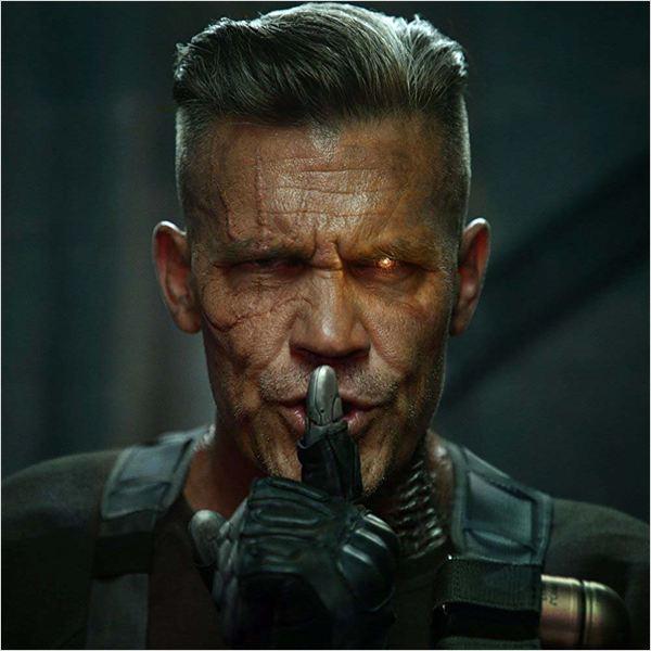 Deadpool 2 : Fotograf Josh Brolin
