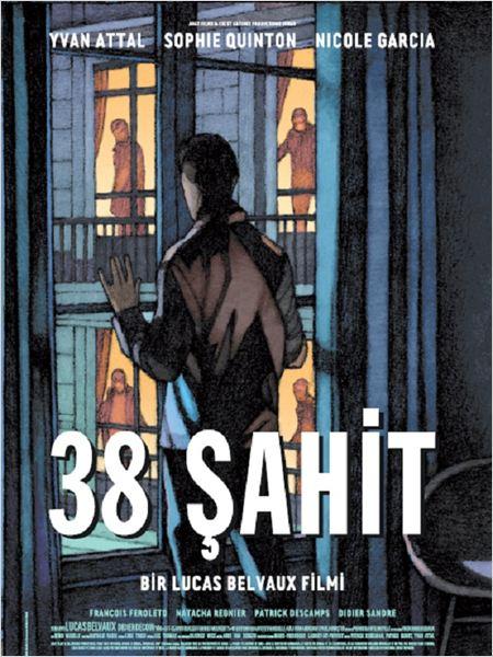 38 Sahit : Afis