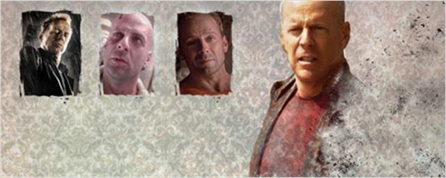 En İyi 15 Bruce Willis Filmi!