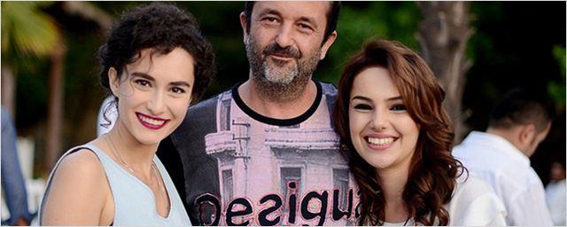 Güneşi Beklerken'in Yönetmeni Altan Dönmez ile Konuştuk!