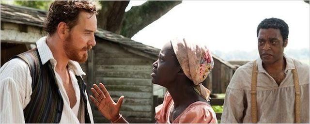 Oscar'ın En İyi Filmi 12 Yıllık Esaret Tv'de İlk Kez D-Smart'ta