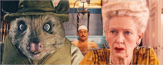 Wes Anderson Evreninin Sıradışı Karakterleri