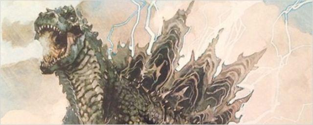 Godzilla Filminden Alternatif Canavarlar!