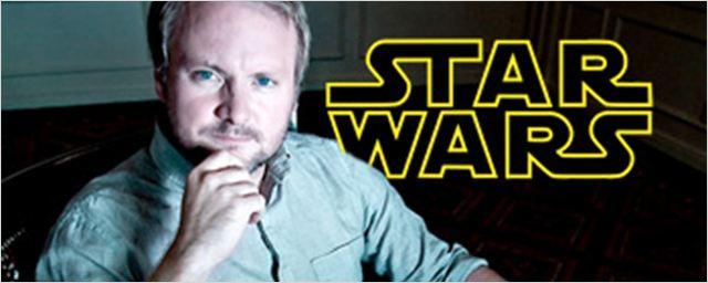 Bir Sonraki Star Wars Filmi Rian Johnson'a Emanet!