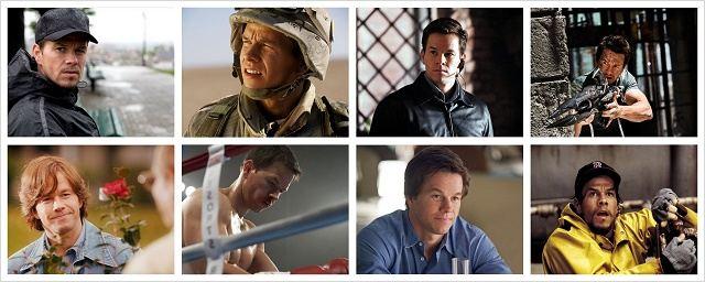 Öne Çıkan 20 Filmiyle Mark Wahlberg!