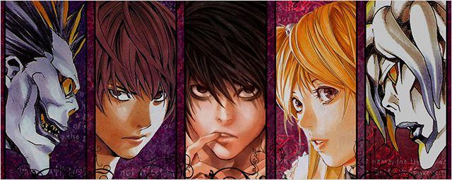 Death Note'u Kim Yönetecek?
