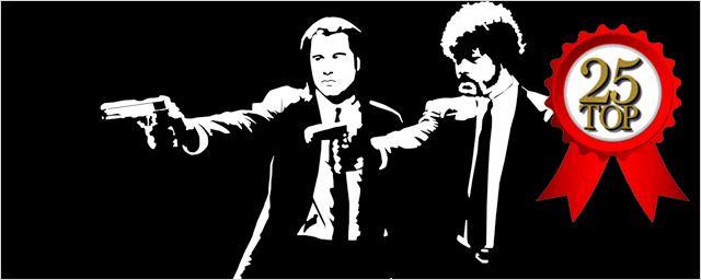 En İyi 25 Polisiye & Komedi Filmi!