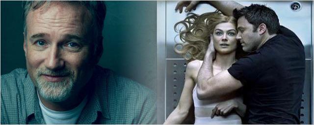 David Fincher Filmografisi!
