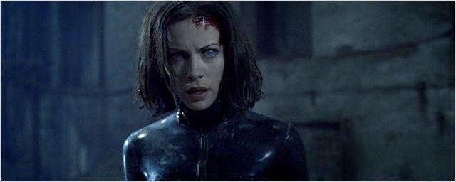 Kate Beckinsale Underworld Serisine Geri mi Dönüyor?
