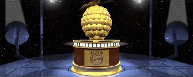 35. Altın Ahududu Adayları da Belli Oldu!