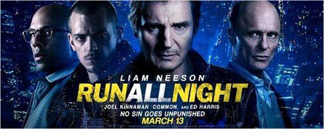 Liam Neeson Elinden Silahı Düşürmüyor!