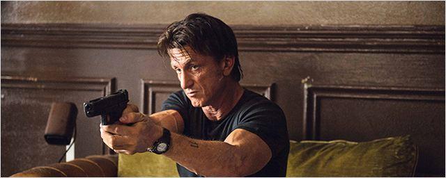 Sean Penn, The Gunman Hakkında Konuşuyor!