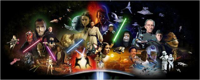 16 Maddede Yıldız Savaşları (Star Wars) Evreninin Az Bilinen Ünlüleri!