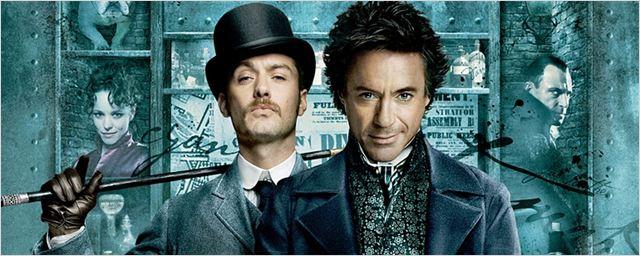 Sherlock Holmes 3 mü Geliyor?