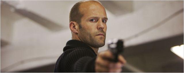 Jason Statham Televizyona Transfer Oluyor!