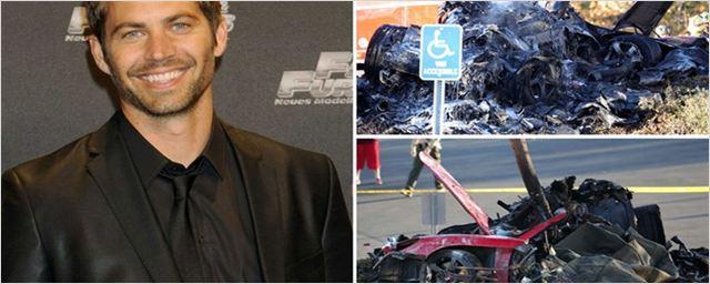 Paul Walker'ın Ölümü Kendi Suçu!