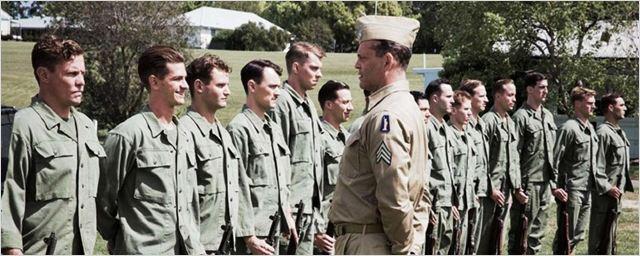 Mel Gibson'ın Savaş Filmi Hacksaw Ridge'in İlk Fragmanı Geldi!