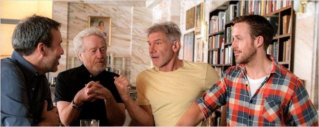 Blade Runner Filminin Adı Belli Oldu!