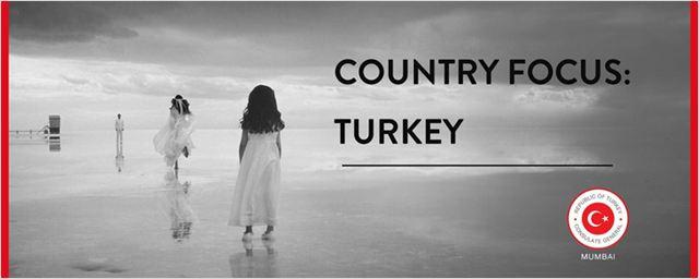 Türk Sineması Hindistan'da!