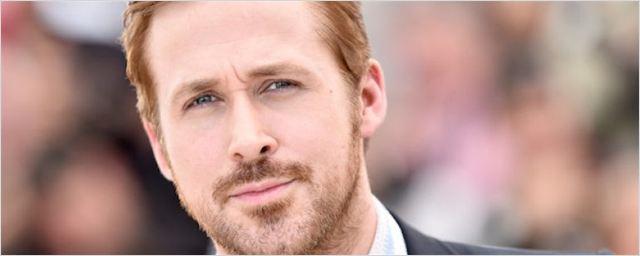 Ryan Gosling Gözünü Atlanta'ya Dikti