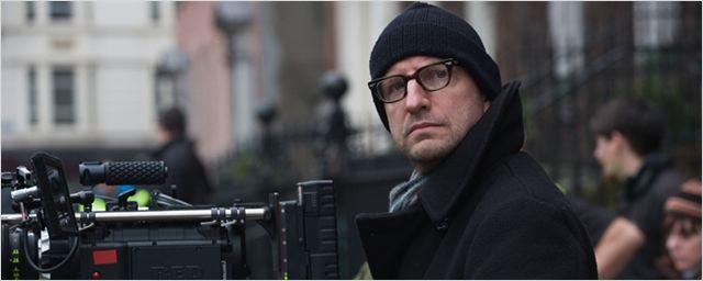 Steven Soderbergh'in Yeni Filmi İçin Kadro Genişliyor!