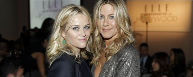 Jennifer Aniston ve Reese Witherspoon Ekranlara Dönüyor!