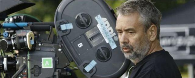 Luc Besson 'Kaptan Amerika' Propagandadır Dedi