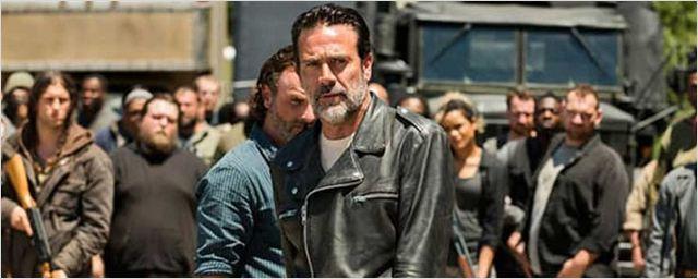 The Walking Dead'in Reytingleri Düşüyor mu?