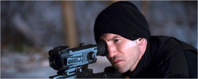 The Punisher İkinci Sezon Onayını Aldı