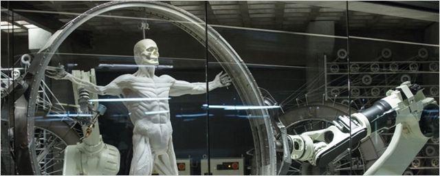 Westworld'ün İkinci Sezonuna Özel Viral İnternet Sitesi Yapıldı