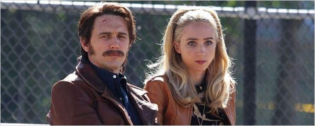'The Deuce' James Franco ile Yola Devam Ediyor