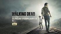 """The Walking Dead - """"Don't Look Back"""""""