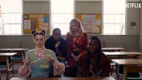 Sex Education 3. Sezon Tanıtım - Moordale Lisesi