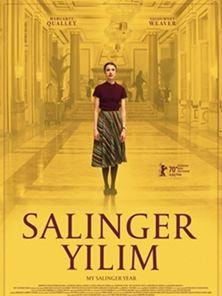 Salinger Yılım Altyazılı Fragman