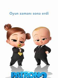 Patron Bebek 2: Aile Şirketi Fragman