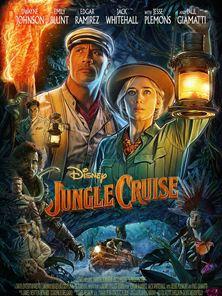 Jungle Cruise Altyazılı Fragman