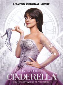 Cinderella Fragman