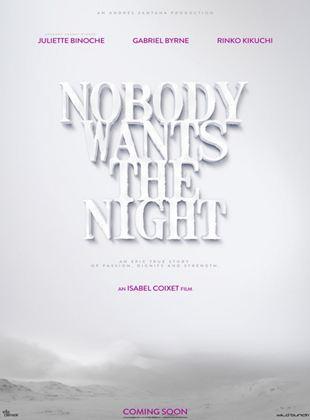 Nobody Wants The Night