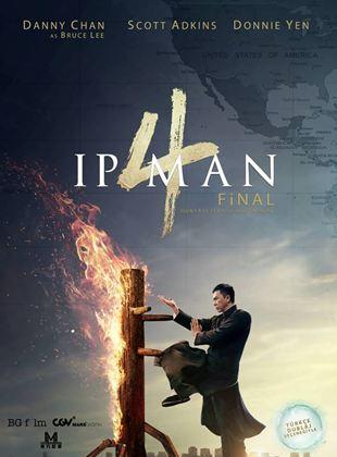 Ip Man 4: Final