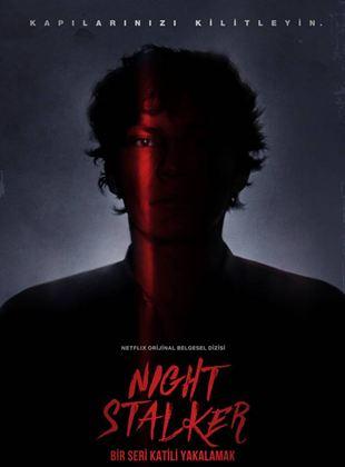 Night Stalker: Bir Seri Katili Yakalamak