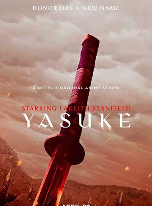 Yasuke