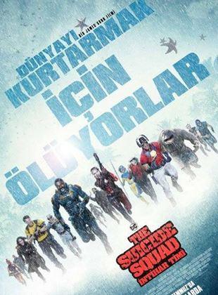 The Suicide Squad: İntihar Timi
