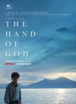 È stata la mano di Dio