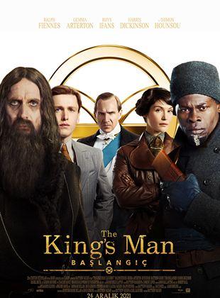 The King's Man: Başlangıç