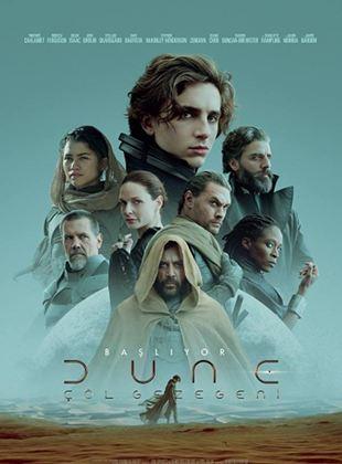 Dune:Çöl Gezegeni
