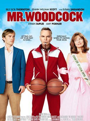 Beden Öğretmeni Bay Woodcock