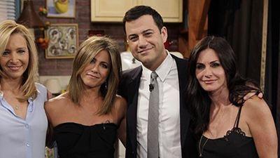 Friends Kadınları Yeniden Birlikteydi!