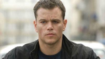 Jason Bourne'lu Diziye Pilot Bölüm Onayı!